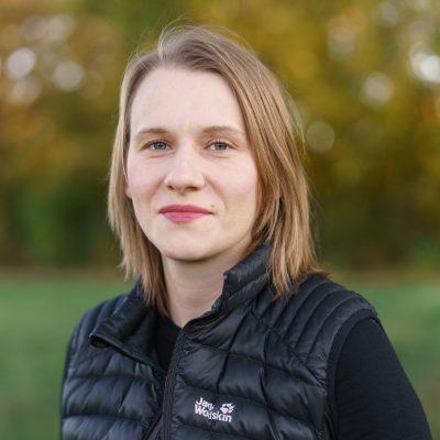Natalia Baumann